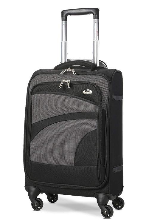 leichte koffer die besten leichtkoffer und packw rfel im. Black Bedroom Furniture Sets. Home Design Ideas