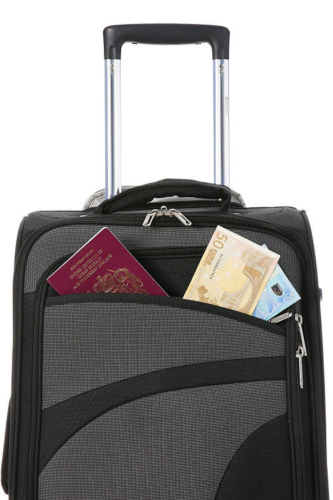 Trolley – Leicht Reisekoffer Leichte Im Handgepäck Extra 0wnOPk